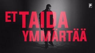 Pikku G - Mitä sulle jää (feat Ilta) (Lyriikkavideo)