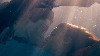 Фильм «Летняя ночь в Барселоне» 2014  Трейлер  Романтическое кино