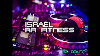 Step-Aerobic/Running/Jump… (Party Session) Mix #34 136bpm 32Count Israel RR Fitness 2019
