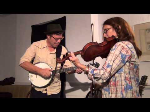 Beverly Smith & John Grimm - The Brushy Fork of John's Creek