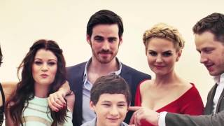 OUAT Cast // Would You Still Love Me The Same