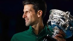 5 Reasons Djokovic Will Shatter Federer's Records