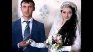 Свадеба Хеды Хамзатовой