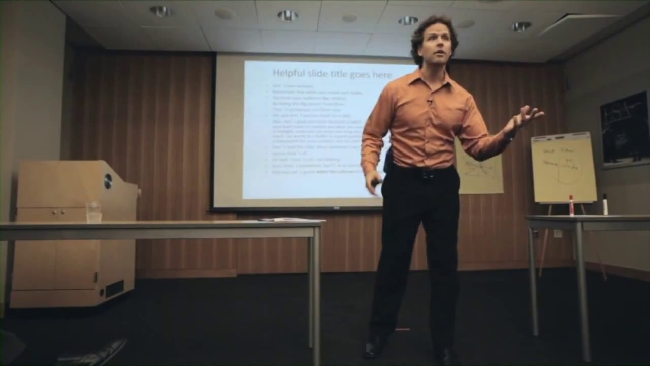 Presentation Do S And Don Ts Learn From An Expert Youtube