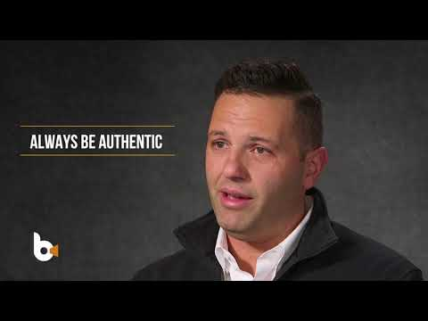 CEO Brian Moak Talks Best Practices For Engaging Employees And Staying Authentic
