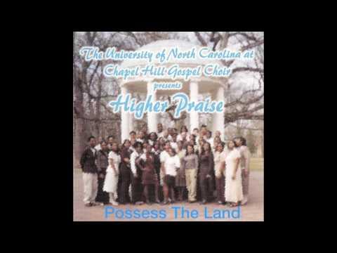 UNC-Chapel Hill Gospel Choir - Higher Praise Full CD