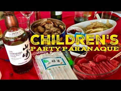 Children's Pool Party Multinational Village Paranaque by HourPhilippines.com