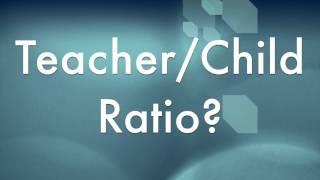 Choosing a Childcare Center or Pre-School Checklist