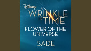 flower of the universe no id remix from disney39s quota wrinkle in timequot