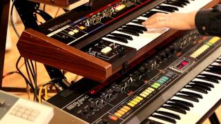 SynthMania quick tip #4 - the 1980s stuttering synth bass line