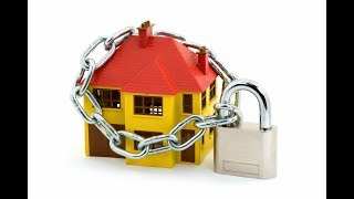 Super Smart Home Security