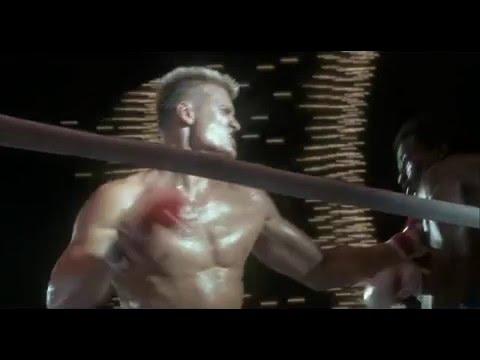 Rocky IV САМАЯ ЛУЧЩАЯ МОТИВАЦИЯ для ТРЕНИРОВОК и БОЯ!!! No Easy Way out. WORLD BOX - Клип смотреть онлайн с ютуб youtube, скачать