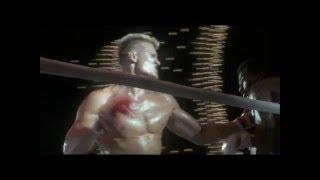 Rocky IV САМАЯ ЛУЧЩАЯ МОТИВАЦИЯ для ТРЕНИРОВОК и БОЯ!!! No Easy Way out. WORLD BOX