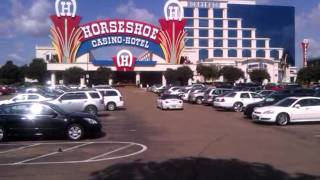 Horseshoe Casino - Tunica