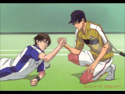 Prince of Tennis - Kaiso