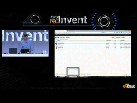 AWS re:Invent 2014 | (SDD413) Amazon S3 Deep Dive and Best Practices
