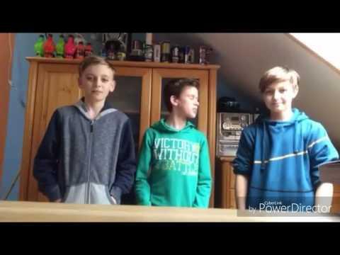 ÚVODNÍ VIDEO | ENERGY GAMERS