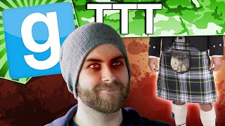 Gmod TTT - Happy Kill Day (Garry