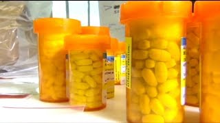 Michigan State Police to hold drug take-back day
