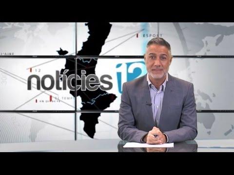 Notícies12 - 9 de març de 2017