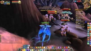 [WoW-Treasure / Trésor] Offering to the Raven Mother 1 (Warlords of Draenor)