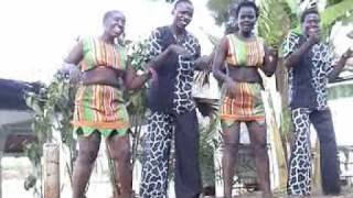 Nduri Kwaheri - Timona Mburu