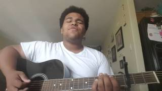 """Afire Love"" by Ed Sheeran (Cover)"