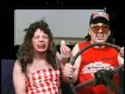 Funny RoadHead Safety Video.