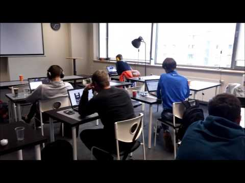 Vilnius Coding School - Bootcamp gyvenimas