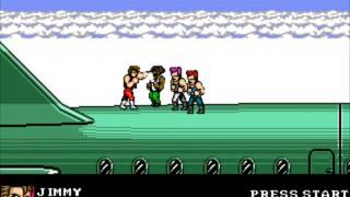 Enter Double Dragon: Omake - (Openbor) - VERSÃO DEMO by R