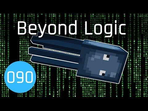 Beyond Logic #90: Sentinels | Minecraft 1.14