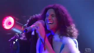 "Ninja Sex Party - ""Danny Don't You Know"" Live on Conan (FIXED AUDIO)"