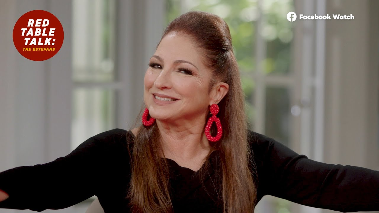 Red Table Talk: The Estefans – Season 1 | Official Trailer | Facebook Watch