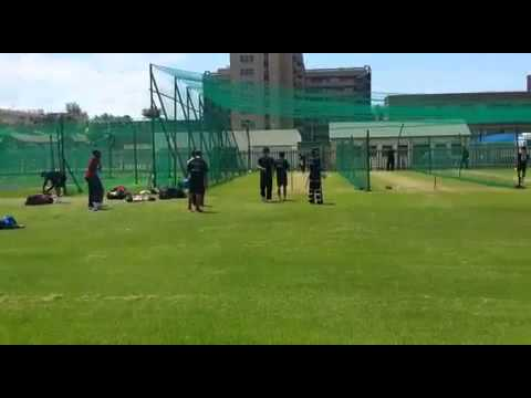 Nepal National Cricket Team in South Africa