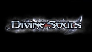 Divine  Souls gameplay joguinho novo STEAM