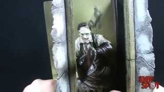 Toy Spot - Mcfarlane Movie Maniacs series 7 Leatherface