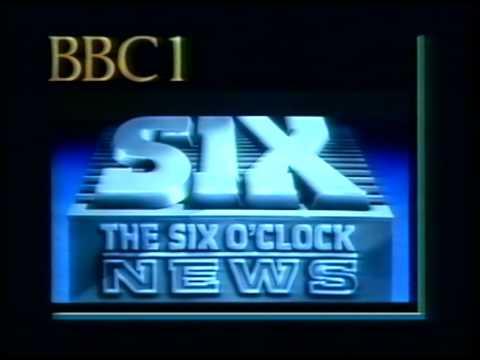 BBC2 Continuity   into Titfield Thunderbolt 1986