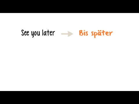 German for beginners lesson 4 greetings and other expressions german for beginners lesson 4 greetings and other expressions youtube m4hsunfo