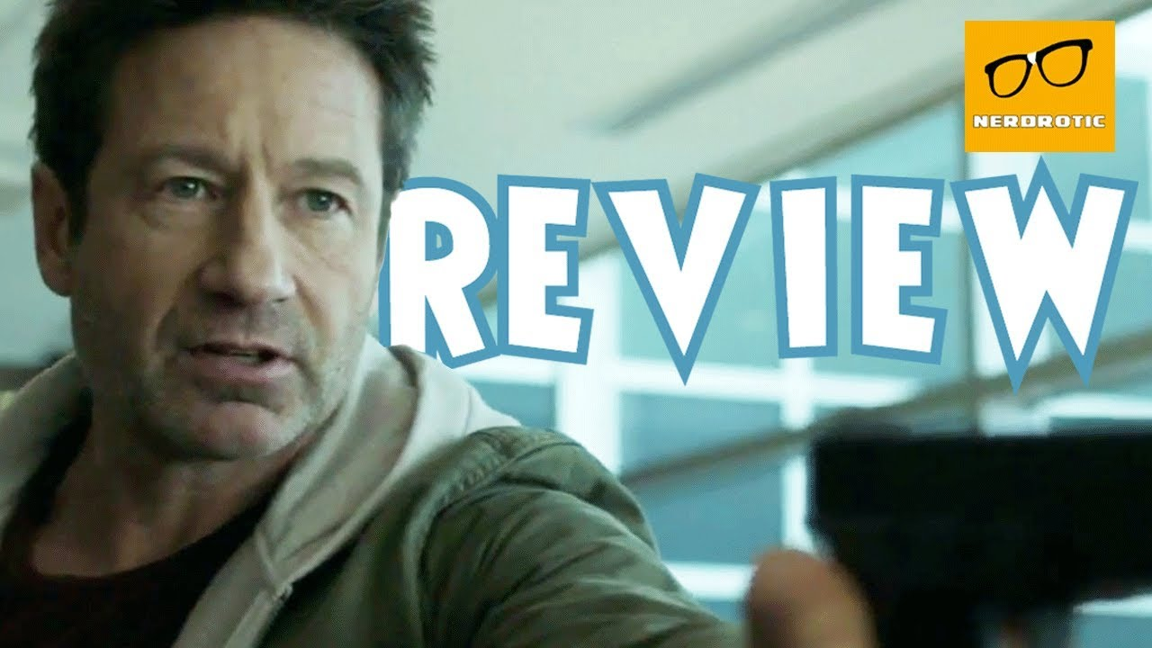 Download The X-Files Season 11 Episode 10 Review   My Struggle IV