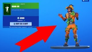 *NEW* SKIN Fortnite Item Shop Update Gameplay Live August 30 (Fortnite New Skins)