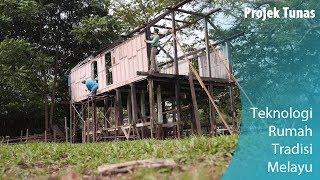 Keindahan rumah tradisi Melayu bukan terletak pada ukirannya semata-mata. Terdapat banyak lagi aspek keindahan seperti struktur dan teknologi pembinaan ...