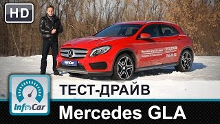 Mercedes GLA 2018 in-depth review | Mat Watson Reviews