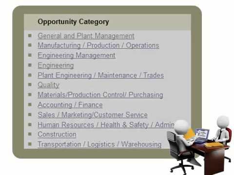 Job Recruitment Agency Cambridge ON | Call 519-621-4373