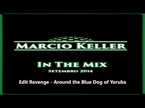 Marcio Keller - In the Mix (Setembro 2014) # Deep House | Nu Disco | G-House