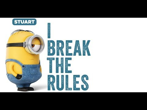 MINIONs The BEST