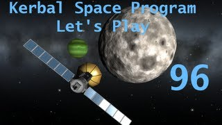 Win Some, Lose One: Kerbal Space Program: Let