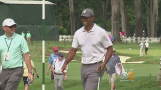 Fans Eager To Swatch Tiger Woods Step Up For Comeback
