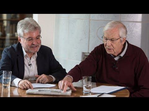 70 Jahre BZ: Zwei Chefredakteure blicken zurück