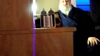 Бешалах-Урок 4 Бог ведет народ путем испытания