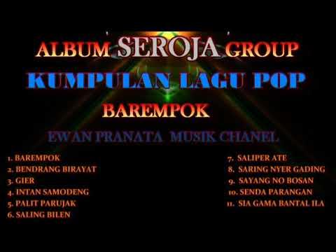 Album seroja group.kumpulan lagu sumbawa terbaru